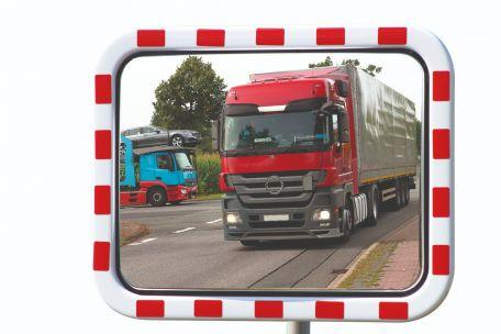 miroir routier anti-givre