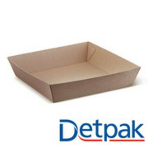 Take-away-Behälter aus Wellpappe