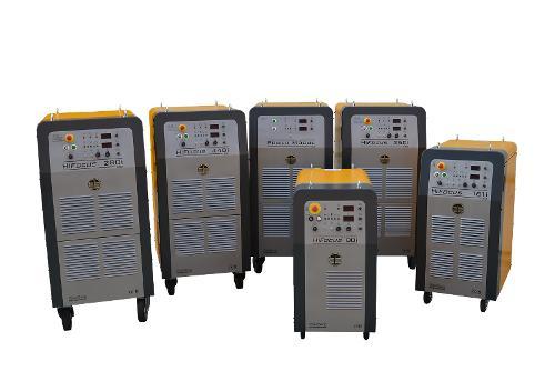 HiFocus-Plasmaschneid-Stromquellen
