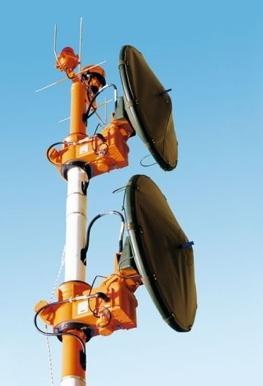 Antennenrotore / Antennenpositionierer