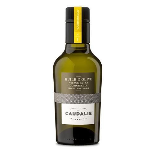 Producteur Artisan - L'huile D'olive Vierge Extra Bio