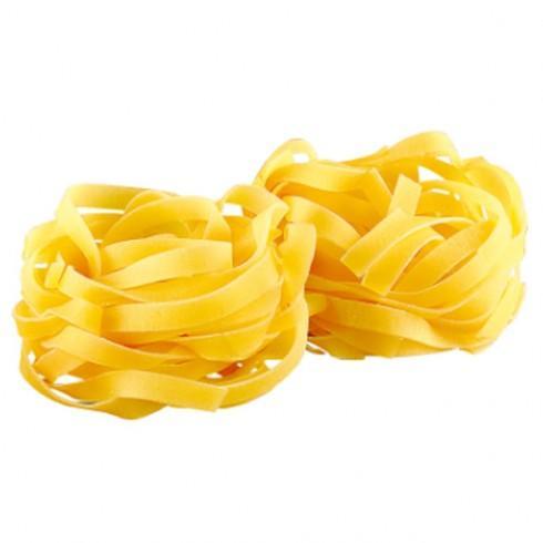 Pâtes Tagliatelle