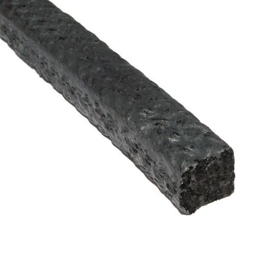 Carbon Staple fiber with special Graphite Impregnation