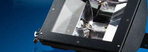 Polimerizzazione UV - Apparecchio Polimer