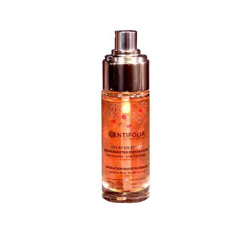 Suero Orgánico Potenciador De La Hidratación – Rose Radiance Centifolia