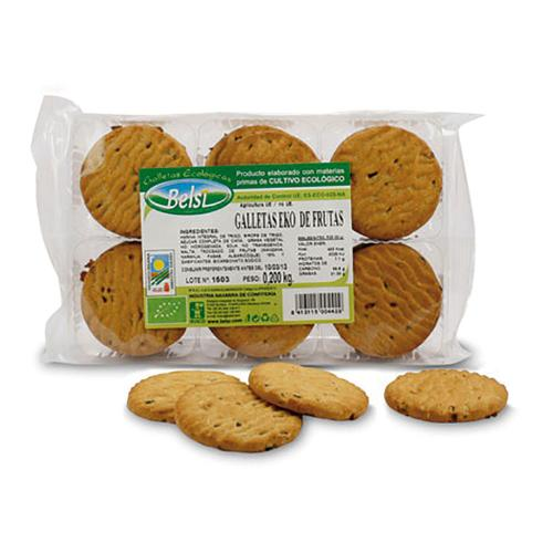Fruit Eko Cookies