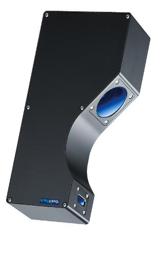 Laser sensor Q6 for 2D/3D measurements