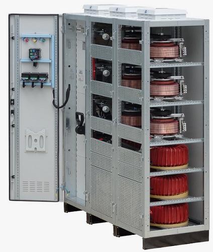 Servo Voltage Stabilizer 250kVA