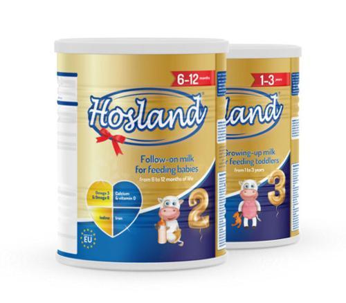 Hosland Infant Formula