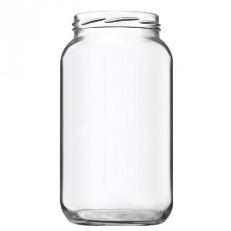 Pot Cylindrique 3100 ml
