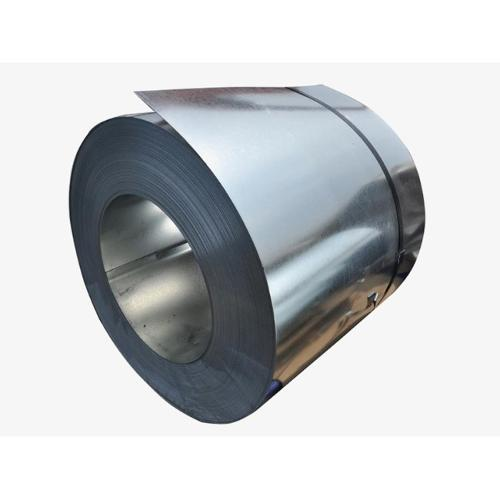 Hot dipped galvanized steel sheet coil
