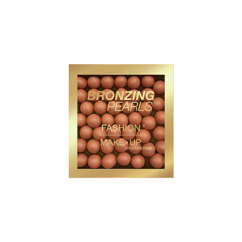 Perles Bronzantes