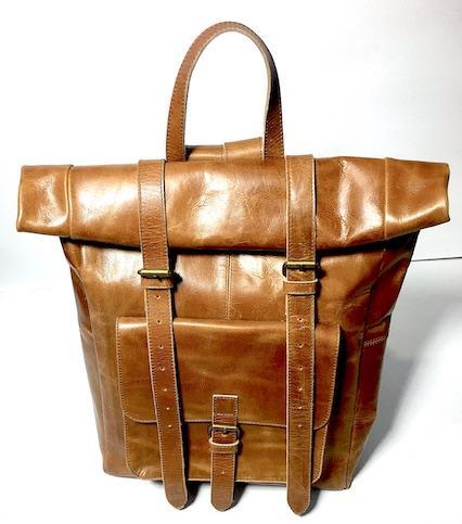 Folded Rucksack