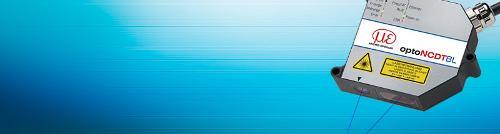 High Precision Blue Laser Displacement Sensor