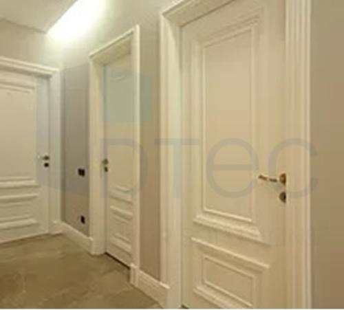 Ahşap iç kapılar