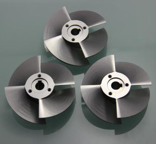 Automatic CNC Machining parts