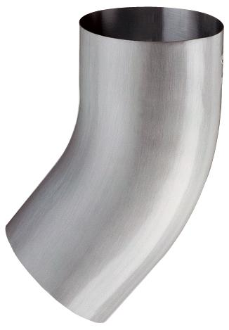 curva tubo di scarico 4°