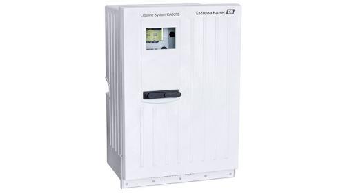 Iron analyzer Liquiline System CA80FE