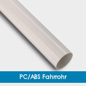 PC/ABS Forwarding Tube