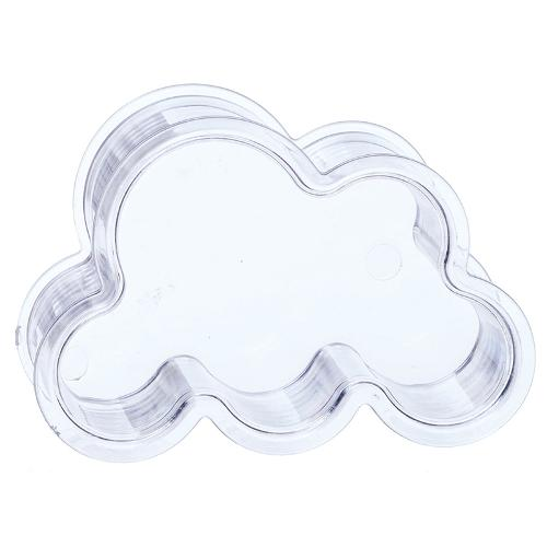 Plexi Cloud candy box