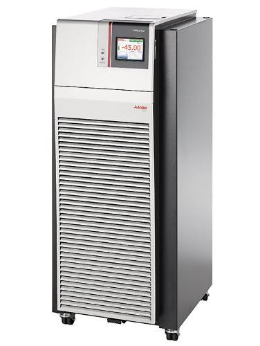 PRESTO A45 - Temperature Control PRESTO