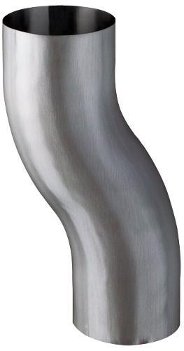 gomito dello zoccolo (a ripiani)
