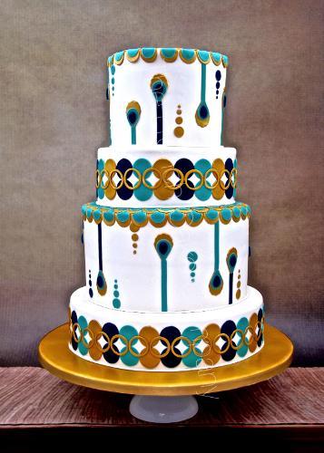 Gâteaux et Pièces Montées sur-mesure