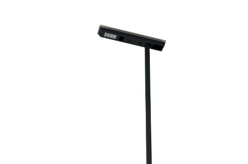 REFA - Solar Lighting for Parks & Walkways