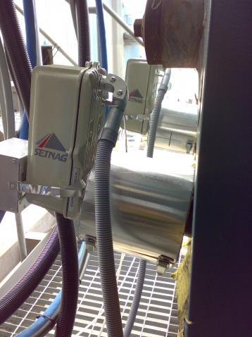 The ATK range analysers