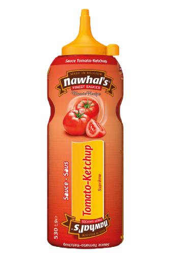 Sauce Nawhal's Ketchup