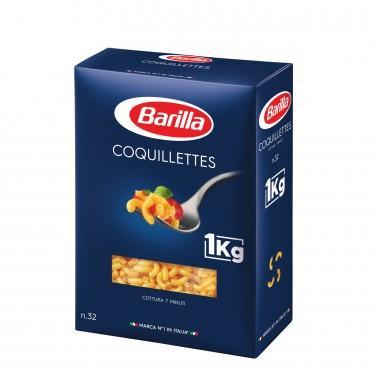 Pâtes coquillettes 1kg - BARILLA