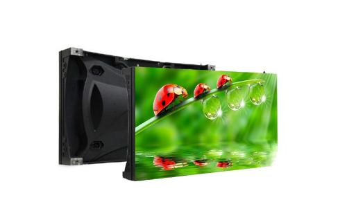 IMAGINIS-B – Ledwall ultra-HD da interno