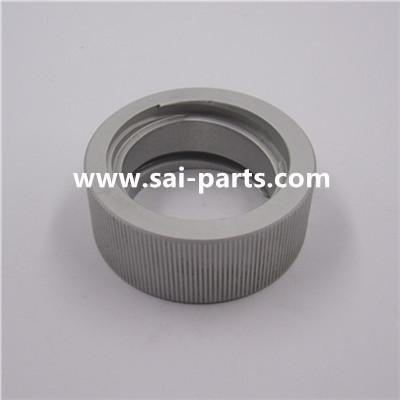 Aluminium Knob Custom Mechanical Parts
