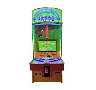 Exbon Game Machine