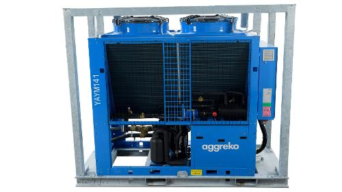 Groupe Froid 100 Kw
