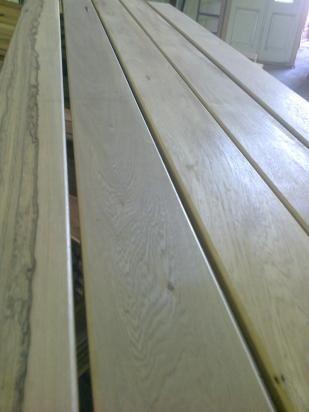 legno decking lapacho - ipe