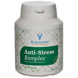 Anti-stress complex 90 capsules
