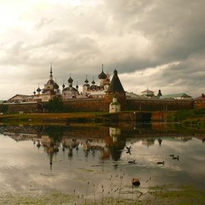 Solovki Grand Tour: 3 days/ 2 nights