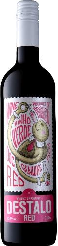 Destalo Vinho Verde Tinto