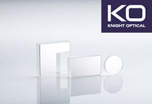 Knight Optical's Mirrors for Colorimeters