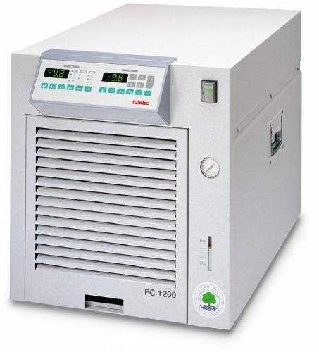 FC1200 - Chillers / Recirculadores de refrigeração