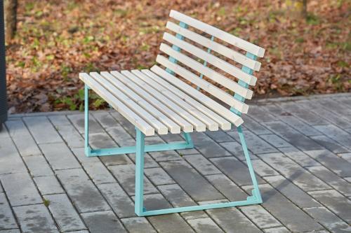 Bench «Summer»