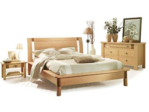 Bedroom Set – 4014