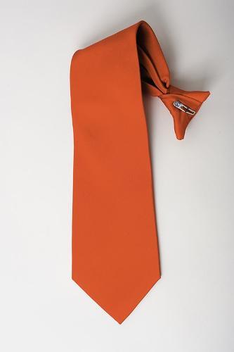 Cravates à clip et cravates de sécurité personnalisées