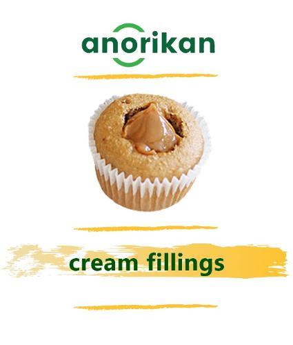Cream Fillings