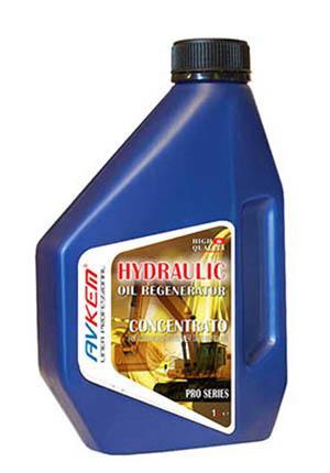 Hydraulic Oil Regenerator