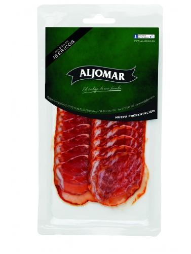 Sliced Cereal-Fed Iberico Cured Loin 50% Iberico Breed- Aljo