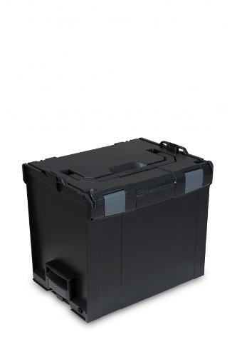 Koffersysteem, gereedschaps-/assortimentskoffer - L-BOXX 374
