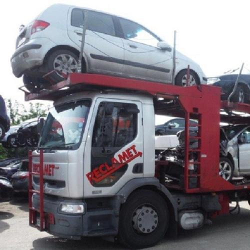Scrap Car Collection, Vehicle Recovery