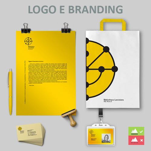 Logo e branding